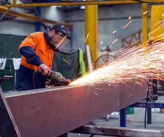 Steel<br>Fabrication